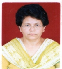 Dr.(Mrs.) Vijaya Rani Dhoundiyal